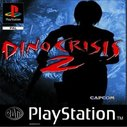 Cover zu Dino Crisis 2 - PlayStation