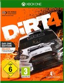 Cover zu DiRT 4 - Xbox One