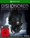 Cover zu Dishonored: Definitive Edition - Xbox One