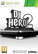 Cover zu DJ Hero 2 - Xbox 360
