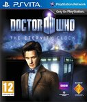 Cover zu Doctor Who: The Eternity Clock - PS Vita