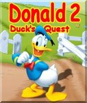 Cover zu Donald Duck's Quest 2 - Handy