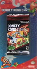 Cover zu Donkey Kong 3 - Game Boy Advance
