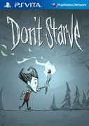 Cover zu Don't Starve: Giant Edition - PS Vita