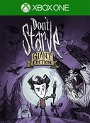 Cover zu Don't Starve: Giant Edition - Xbox One