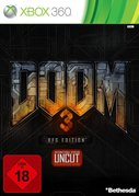 Cover zu Doom 3 BFG Edition - Xbox 360