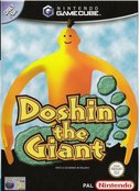Cover zu Doshin the Giant - GameCube