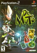 Cover zu Dr. Muto - PlayStation 2