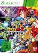 Cover zu Dragon Ball Z: Battle of Z - Xbox 360