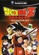 Cover zu Dragon Ball Z: Budokai - GameCube