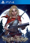 Cover zu Dragon Fin Soup - PlayStation 4