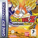 Cover zu Dragonball Z: Supersonic Warrior - Game Boy Advance