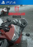 Cover zu DriveClub Bikes - PlayStation 4