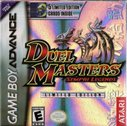 Cover zu Duel Masters Sempai Legends - Game Boy Advance