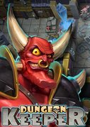 Cover zu Dungeon Keeper - Android