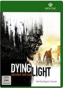 Cover zu Dying Light - Xbox One
