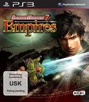 Cover zu Dynasty Warriors 7: Empires - PlayStation 3