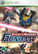 Cover zu Dynasty Warriors: Gundam - Xbox 360