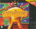 Cover zu EarthBound - SNES
