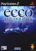 Cover zu Ecco the Dolphin: Defender of the Future - PlayStation 2