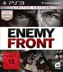 Cover zu Enemy Front - PlayStation 3