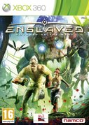 Cover zu Enslaved: Odyssey to the West - Xbox 360