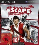 Cover zu Escape Dead Island - PlayStation 3