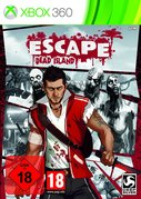 Cover zu Escape Dead Island - Xbox 360