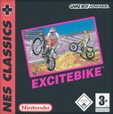 Cover zu Excitebike - Game Boy Advance