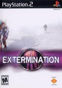 Cover zu Extermination - PlayStation 2