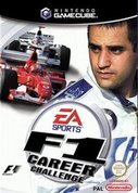 Cover zu F 1 Career Challenge - GameCube
