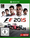 Cover zu F1 2015 - Xbox One