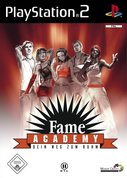 Cover zu Fame Academy - PlayStation 2
