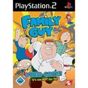 Cover zu Family Guy - PlayStation 2