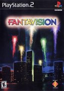 Cover zu FantaVision - PlayStation 2