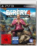 Cover zu Far Cry 4 - PlayStation 3