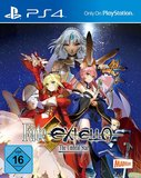 Cover zu Fate/Extella: The Umbral Star - PlayStation 4