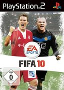 Cover zu FIFA 10 - PlayStation 2