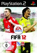 Cover zu FIFA 12 - PlayStation 2