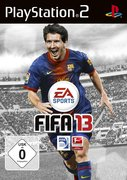 Cover zu FIFA 13 - PlayStation 2