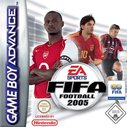 Cover zu FIFA Football 2005 - Game Boy Advance