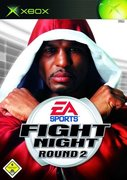Cover zu Fight Night Round 2 - Xbox