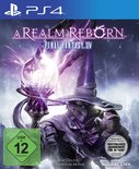 Cover zu Final Fantasy 14 Online: A Realm Reborn - PlayStation 4