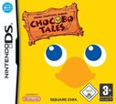 Cover zu Final Fantasy Fables: Chocobo Tales - Nintendo DS