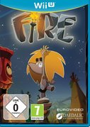 Cover zu FIRE - Wii U