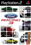 Cover zu Ford Racing 3 - PlayStation 2