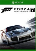 Cover zu Forza Motorsport 7 - Xbox One