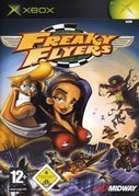Cover zu Freaky Flyers - Xbox