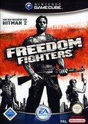 Cover zu Freedom Fighters - GameCube