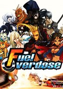 Cover zu Fuel Overdose - PlayStation Network